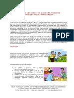 Manual Do Uso de Agrotóxicos