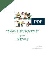 Yoga Cuentos