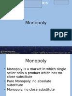S14 Monopoly