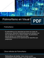 Polimorfismo en Visual Basic