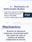 Mekanika Teknik