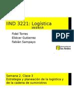 Clase 2. Estrategias en logística.pptx