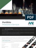 AWX - Produtos e Serviços