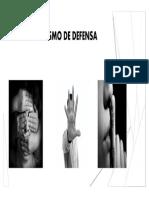 Mecanismo de Defensa