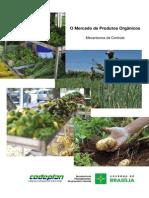 Mercado Produtos Organicos 2015