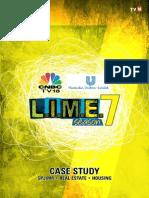 LIME 7 Case Study Housing.com - SPJIMR