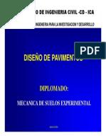 Expo Ems Con Fines de Pavimentacion 2015