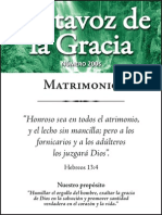El Matrimonio - Autores Varios