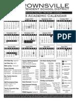 brownsville 15-2016 calendar