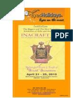 INACRAFT 2010