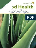 20160003 Good Health the Aloe Way