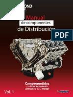 Manual de Componentes de Distribucion