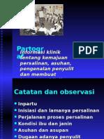 BAB IIa Partograf