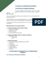 Hipertencion Arterial - Chagas - Desarrollo Del Tema (1)