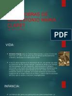 VIDA Y OBRAS DE MARÍA CLARET