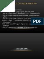 ANTIBIOTICOS (1)