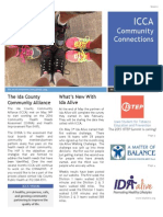 icca summer 2015 newsletter