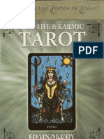 Past Life and Karmic Tarot