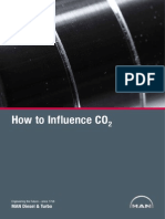 How to Influence Co2