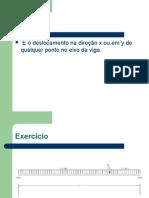 10 Deflexão I  Vinícius e Felipe Mattos.ppt