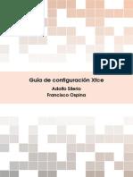 Guía de Configuración XFCE