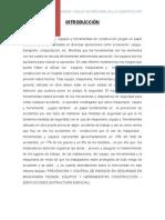 Informe Final (Estructura Esencial)