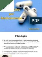 Intoxicacoes Por Medicamentos