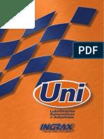 Ingrax Folder 2006