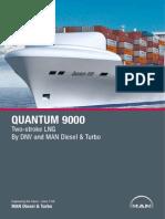 Quantum 9000