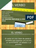 el-verbo.ppt