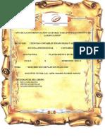 Monografia de Plan de Negocio