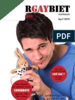 Ausgabe April 2010