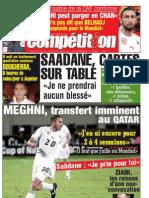 Edition du 20-03-2010