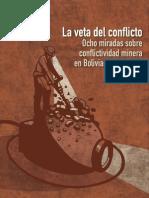 Veta Del Conflicto