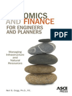 Neil S Grigg- Economics and Finance for Engineers and Planners