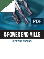 FrezyXpower