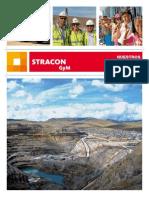 Brochure STRACON GyM Marzo 2012