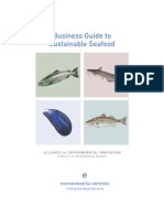 Business Guide to Sustainable Seafood