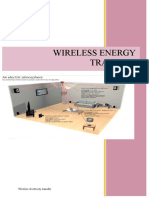 Intro to Witricity   Microwave   Electromagnetic Radiation