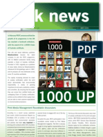 PEFC UK Newsletter (April 2009)