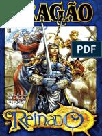 3D&T - O Reinado 1(PT-BR)