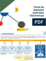 Portal Subastas Judiciales Electronicas_BOE