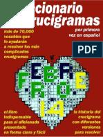 Diccionario Para Crucigramas Ssb 79def8f688c