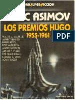 Los Premios Hugo 1.955--1.961 - Varios