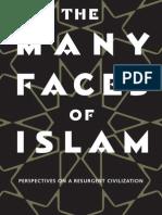 The Many Face of Islam