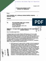 COR Clearing, LLC v. Calissio Resources Group, Inc. et al  Doc 32 filed 23 Oct 15.pdf