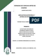 Informe Tecnico de Benchmarking
