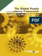 Gp Competency Framework
