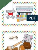 Colores Ratones