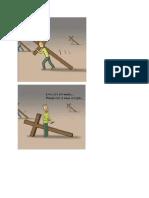 Shortened Cross